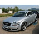 Phares Devil Eyes Audi TT